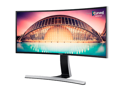 Monitores novos baratos Infocomputer
